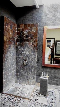The Bali Dream Villa Seminyak : Bathroom