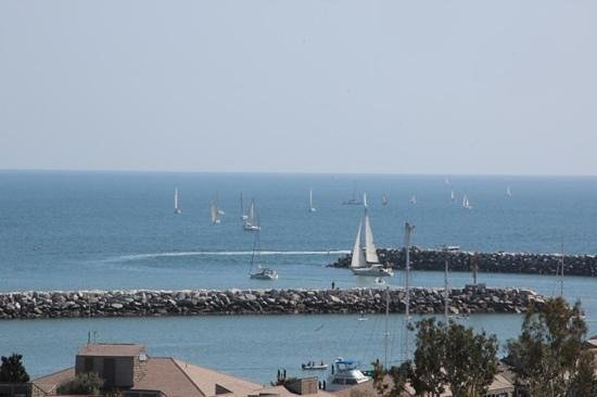 Laguna Cliffs Marriott Resort & Spa: Dana Point,CA