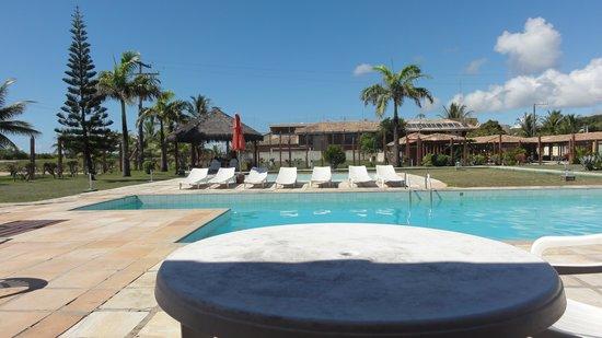 Sued's Cabrália : piscina