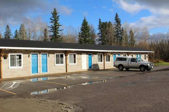 Gold Country Motel