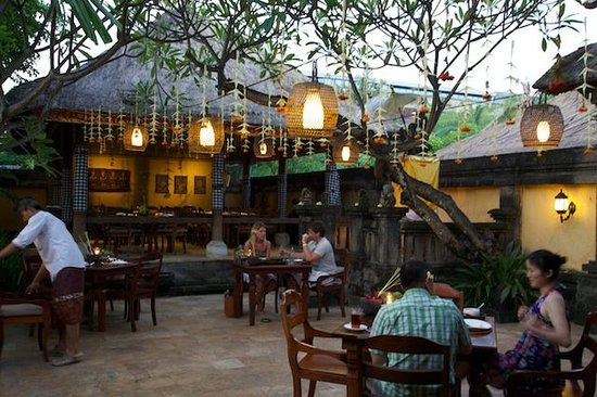 Bumbu Bali: The Restaurant