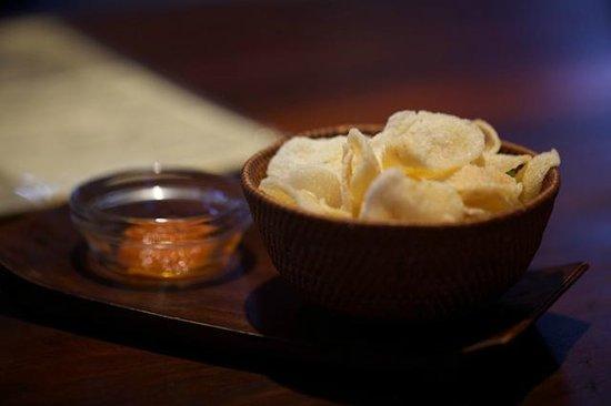 Bumbu Bali: Snacks