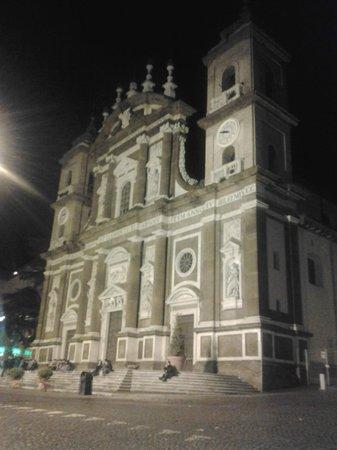 Villa Vecchia Hotel: Chiesa