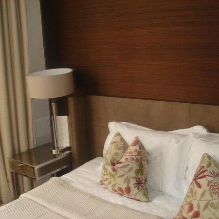 The Marylebone : Comfy Bed - Marylebone