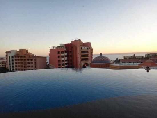 Playa Grande Resort: Aweseome views from anywhere on Ridge