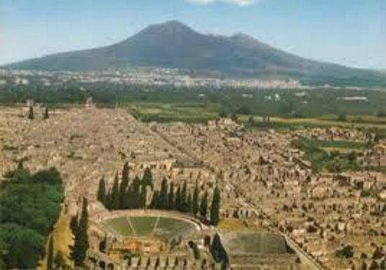 Tours Pompei: Pompei e Vesuvio