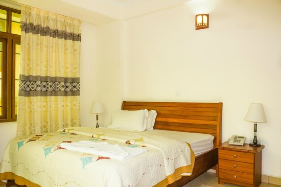 ABC Travellers Hotel: Single Room