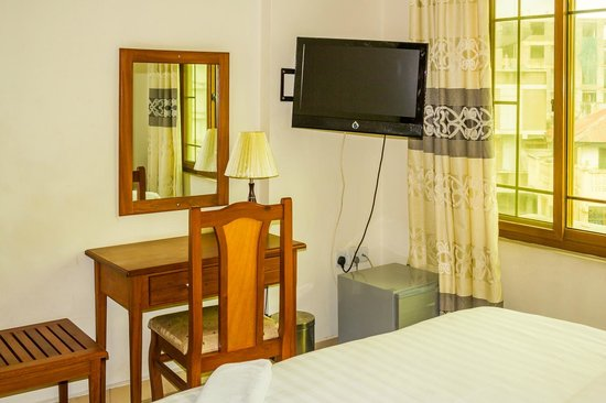 ABC Travellers Hotel: Executive Room