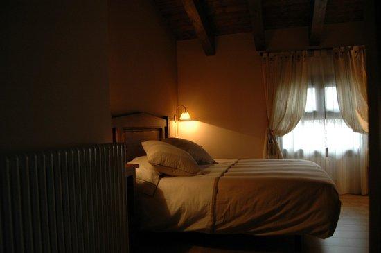 Hotel Areulo: habitación