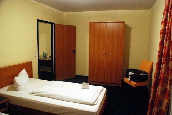 ACHAT Comfort Dresden : room 401