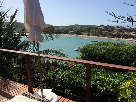 Insolito Boutique Hotel: View of beach