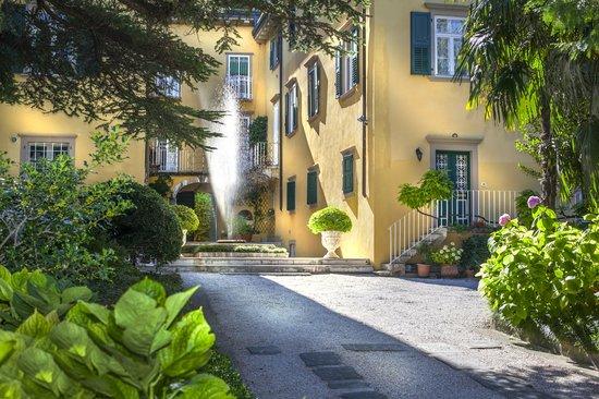 Angelica Villa : Villa Angelica