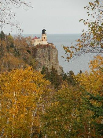 Split Rock Lighthouse State Park : Split Rock Lighthouse