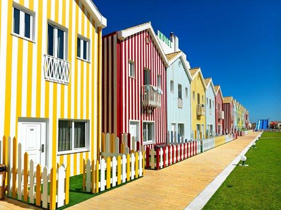 hotel cristal praia resort spa portugal vieira de leiria voir les tarifs et 33 avis. Black Bedroom Furniture Sets. Home Design Ideas
