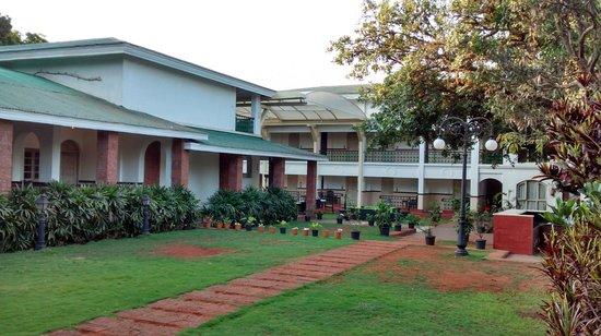 Citrus Chambers Mahabaleshwar: Hotel