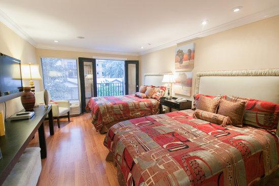 Room 205 Picture Of Saint Simons Inn