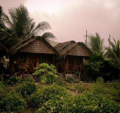 Cabanas at Hostal Baloo