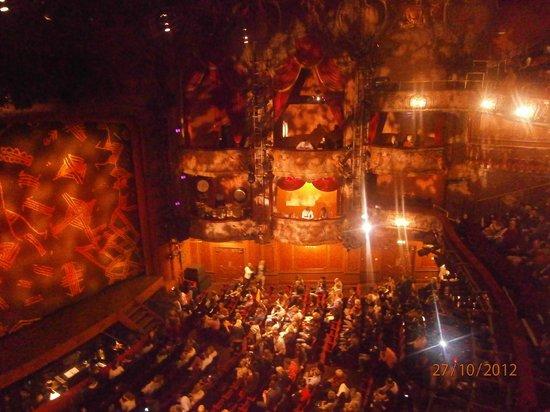The Lion King : teatro