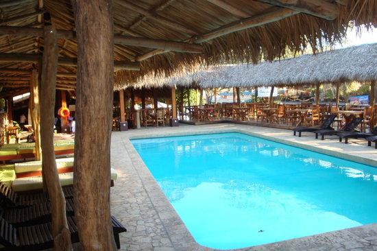 Hotel Coco Beach & Casino: Restaurante