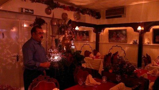 India Way Tandoori Restaurant: India Way
