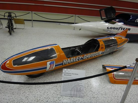 Indianapolis Motor Speedway Museum : Indianapolis Motor Speedway and Hall of Fame Museum