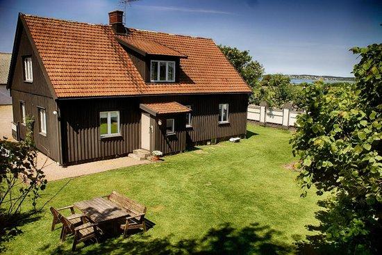 Gullbrandstorp, Sweden: Guest House Vilshärad