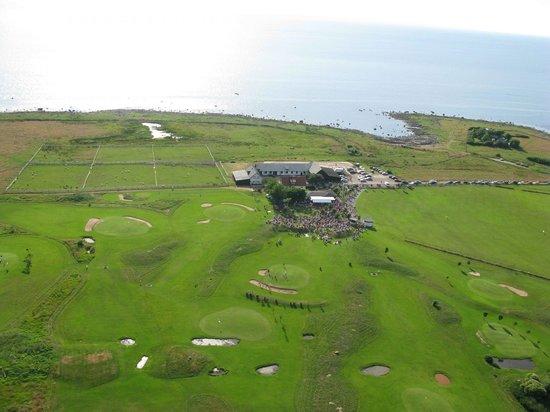 Vilshärads Golfbana