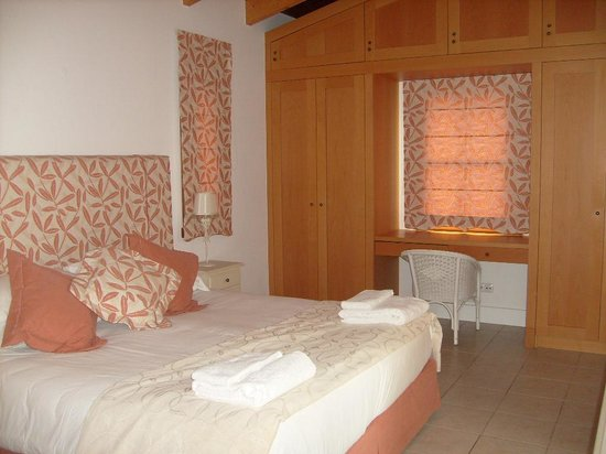 AlmaVerde Village & Spa: one of the rooms in the villa ( of four )