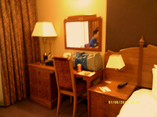 BEST WESTERN PLUS Cedar Court Leeds/Bradford: room