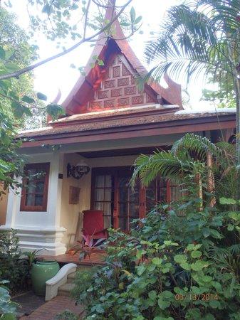 Poppies Samui : cottage 105