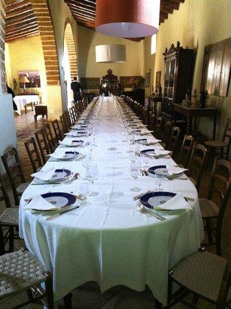 La Foresteria Planeta Menfi: aggiungi un posto a tavola ...