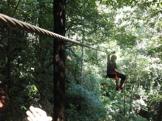 Jungle River Lodge Tours