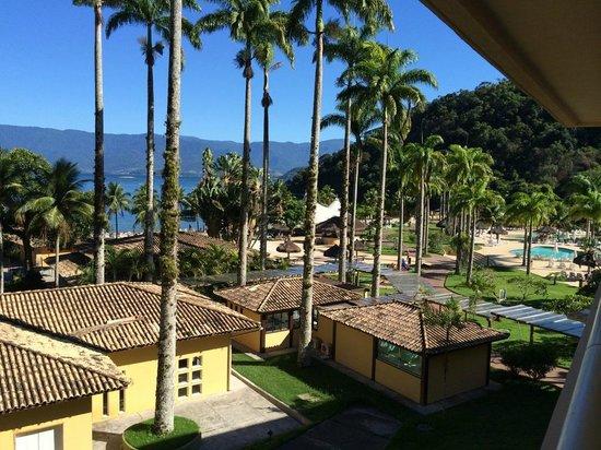 Vila Galé Eco Resort de Angra : Vista do Quarto