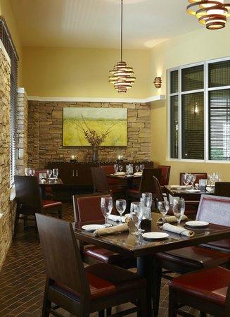 The Meadows Restaurant: .