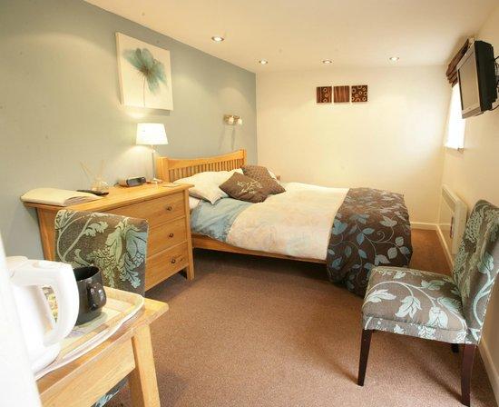 Bramlies Bed And Breakfast Dorchester