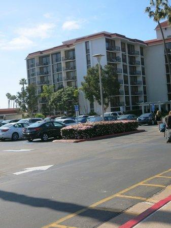 Hotel del Coronado: The Ocean Towers