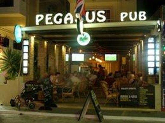 Pegasus Studios
