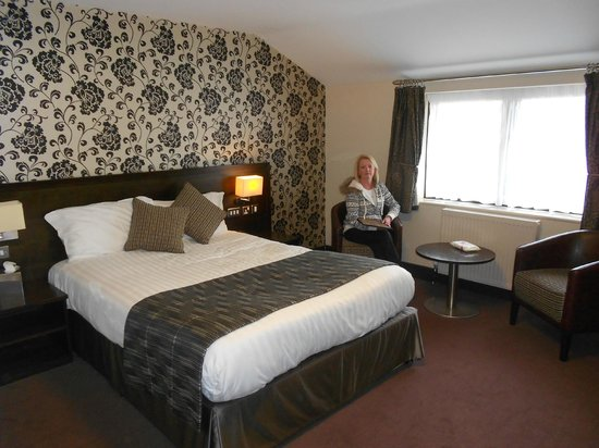 Clanfield United Kingdom  City new picture : Nuevo! Encuentra y reserva el hotel ideal en TripAdvisor y consigue ...
