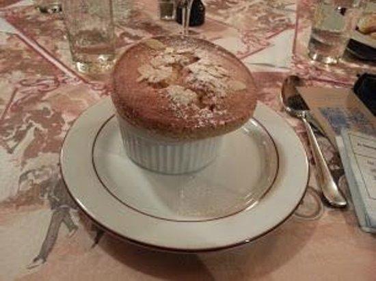 La Cuisine de Philippe : Philippe's sublime caramel souffle