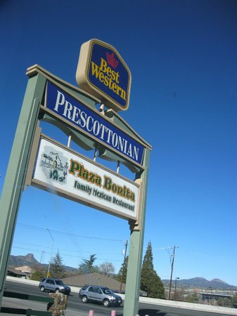 Best Western Prescottonian: A great place to stay on Prescott, Ar!