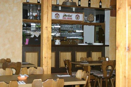 Eddy's Osteria am Sportpark