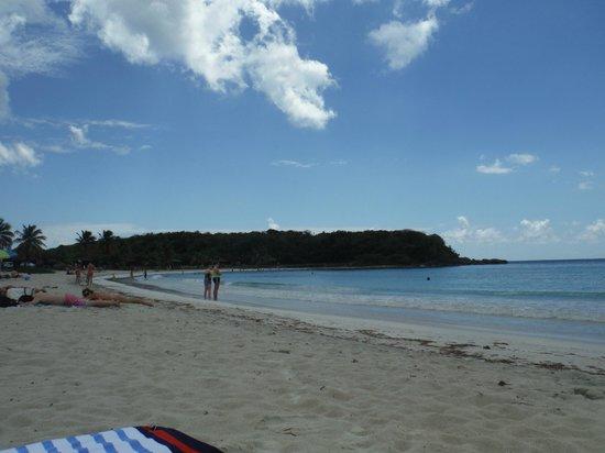 Caracas Beach: Beautiful beach