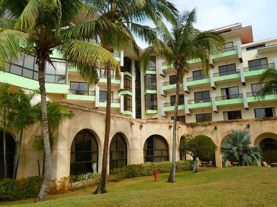 Melia Las Americas: OTRA VISTA DEL HOTEL