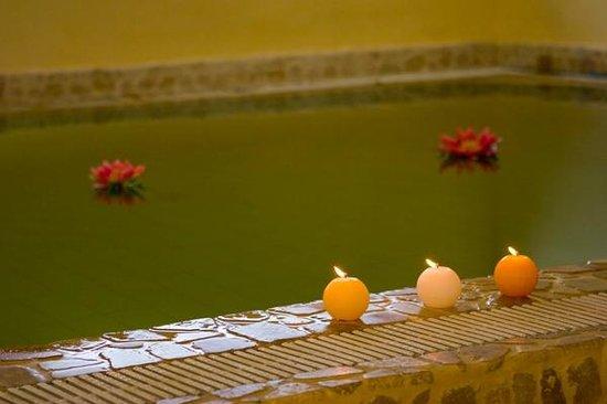 Hotel San Francesco : Pegea