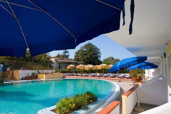 Hotel San Francesco : Standard room