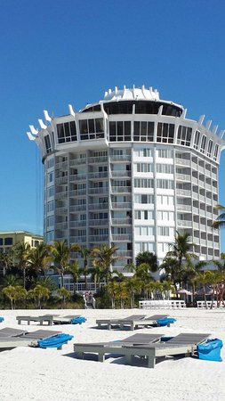 Grand Plaza Beachfront Resort Hotel & Conference Center: Grand Plaza Hotel