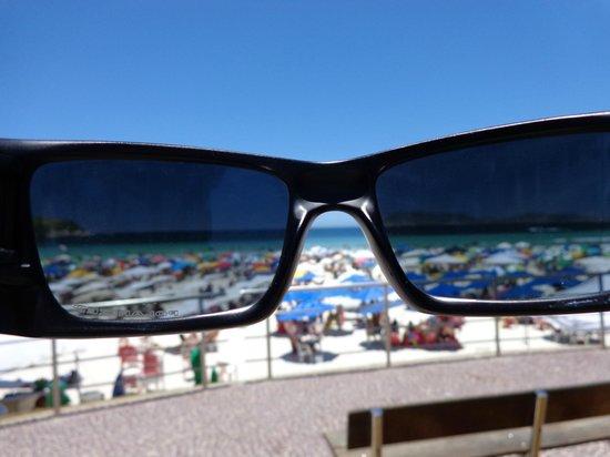 Forte Beach: Praia do Forte 10