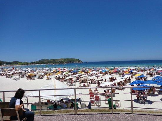 Forte Beach: Praia do Forte 3