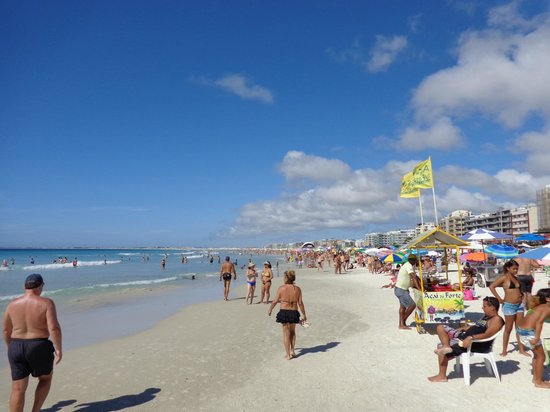 Forte Beach: Praia do Forte 6