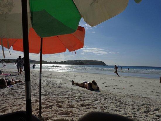 Forte Beach: Praia do Forte 2